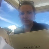Photo taken at Vongola Restaurant by Snjezana S. on 6/4/2016