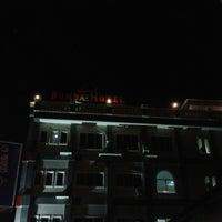 Photo taken at Bunda Hotel by Charlie M. on 6/3/2013