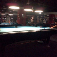 Photo taken at Barcode Pool Table by Asep P. on 6/4/2013
