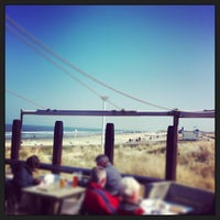 Das Foto wurde bei Surfcafe - Strandbar von Sascha H. am 4/22/2013 aufgenommen