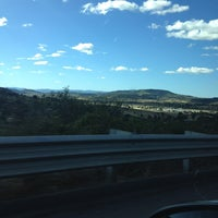 Photo taken at Warrego Highway by Elaine D. on 6/25/2013