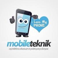Photo taken at MobileTeknik.com by Faruk A. on 12/22/2013