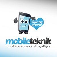 Photo taken at MobileTeknik.com by Faruk A. on 8/2/2014