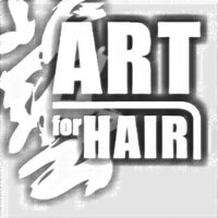 Photo taken at Art for Hair by Antemis H. on 5/16/2013