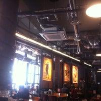 Photo taken at CAFE TOLIX by Jae S H. on 4/21/2013