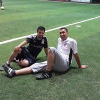 Photo taken at BGK Spor Tesisleri Halı Saha by Sercan E. on 7/26/2014