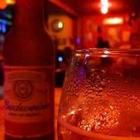 Photo taken at Saint George Pub by JLuís C. on 9/14/2014