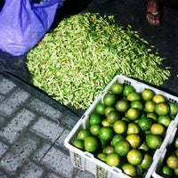 Photo taken at Pasar Ulin Raya by Muhammad F. on 7/12/2013