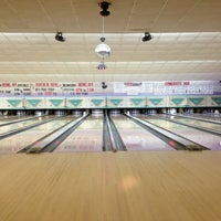 Photo taken at Herrill Lanes by Jorge C. on 6/23/2013