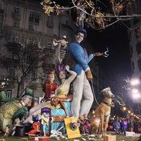 Photo taken at Falla Almirall Cadarso by Patricia G. on 3/19/2014