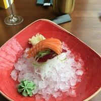 Снимок сделан в Kabuki пользователем Valery S. 5/20/2018