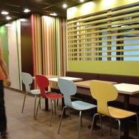 Photo taken at McDonald's by Никита on 4/11/2013