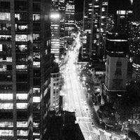 Photo taken at Hilton Sydney by Réza K. on 6/17/2013