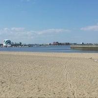 Photo Taken At Tenean Beach By Pariah B On 6 19 2013