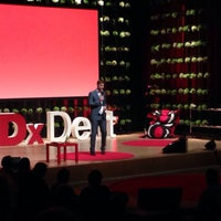 Photo taken at TEDxDelft by Florian on 10/4/2013