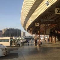 7/7/2013 tarihinde Dr. Servetziyaretçi tarafından Konya Şehirler Arası Otobüs Terminali'de çekilen fotoğraf