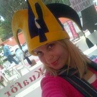 4/9/2013 tarihinde Didem G.ziyaretçi tarafından Queen Kuafor'de çekilen fotoğraf