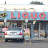 Photo taken at Shoup Liquor by Dkiams on 3/6/2014
