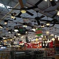 Photo taken at The Home Depot by Alejandro Z. on 4/15/2013