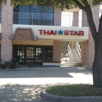 Photo taken at Thai Star by Rick Y. on 8/21/2016