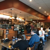 Photo taken at Peet's Coffee & Tea by Eiji K. on 2/12/2017