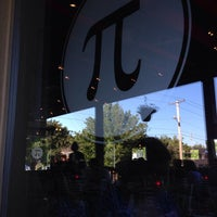 Photo taken at Pi Pizzeria by Travis M. on 7/24/2013
