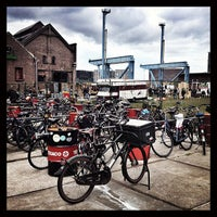 Photo taken at Roest by amsterdamize on 4/30/2013