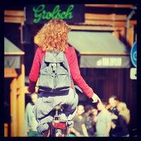 Photo taken at Café Van Zuylen by amsterdamize on 6/2/2013