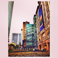 Photo taken at 1800 Building by Kurt U. on 11/8/2013