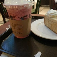 Photo taken at Caribou Coffee by Jassem M. on 4/29/2013
