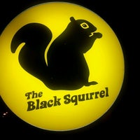 Photo taken at The Black Squirrel by Laura D. on 4/26/2013