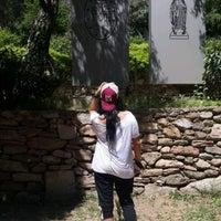 5/14/2017 tarihinde Melike K.ziyaretçi tarafından Yorgonun Mahzeni Şarap Evi'de çekilen fotoğraf