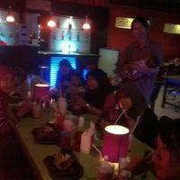 Photo taken at Redpoint Steak & BBQ by Erliansyah E. on 1/19/2013