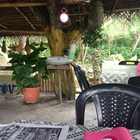 Photo taken at Restoran Kampung by adzri m. on 4/28/2014