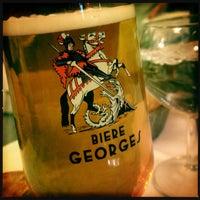 Photo prise au Brasserie Georges par Gaddo le12/11/2012