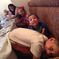 Photo taken at Areo Ristorante by Winnie T. on 9/28/2014