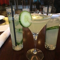 Photo taken at Il Fornaio Reston by Rachael R. on 4/26/2013