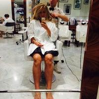 Photo taken at Articoli Salon & Spa by V N. on 8/9/2014