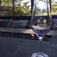 Simi Wine Tours