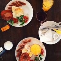 Photo taken at Lorca Café   کافه لورکا by Arash P. on 8/16/2014