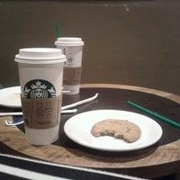 Photo taken at Starbucks by Renatta C. on 5/19/2013