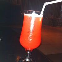 Photo taken at SILVER Lounge by Awoyaa M. on 5/9/2014