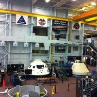 Foto scattata a NASA Training Facility da Jody J. il 4/28/2013