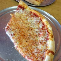 Photo taken at Roberto's Pizza by Ginny C. on 5/25/2013