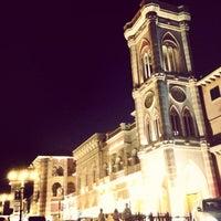 Photo taken at Mercato Mall by Alwathiq A. on 4/7/2013