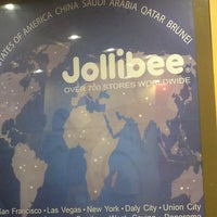 Photo taken at Jollibee by Kules S. on 6/18/2013