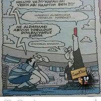 Foto scattata a Ayak Üstü Tost da Serhad K. il 1/11/2016