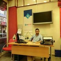 Photo taken at Birkan Sigorta by Tuncay K. on 7/26/2015
