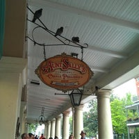 Photo taken at Aunt Sally's Pralines by Joanne F. on 9/30/2012
