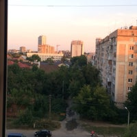 Photo taken at Алена-визажист by Daria on 9/2/2014
